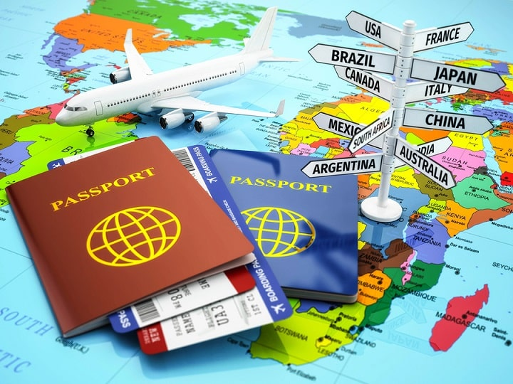 International Business Translation